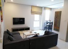 شقة مفروشة للايجار في الحد Furnished flat for rent in Hidd