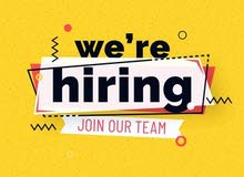 Social media specialist is required