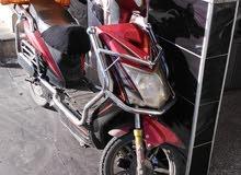 مطلوب دراجة شحن كهرباء