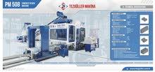professional automatic Concrete block machine for sale