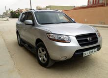Used condition Hyundai Santa Fe 2010 with 190,000 - 199,999 km mileage