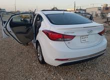 2015 Hyundai Elantra for sale in Karbala