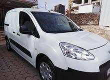 80,000 - 89,999 km mileage Peugeot Partner for sale