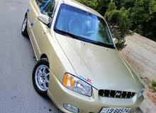 Verna 1999 - Used Automatic transmission