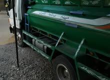 تنك مياه هيونداي مايتي 2007