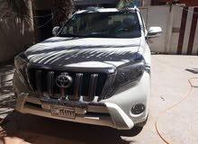 New Toyota Prado in Muthanna