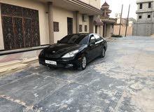 Automatic Black Lexus 2002 for sale