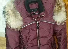 jacket mackage