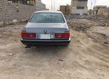 Available for sale!  km mileage BMW 730 1991