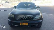 +200,000 km Infiniti FX35 2008 for sale
