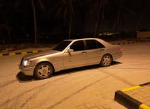 Used condition Mercedes Benz SL 500 1996 with 20,000 - 29,999 km mileage