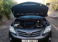 Used condition Toyota Corolla 2013 with 90,000 - 99,999 km mileage