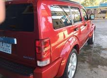 Used Dodge Nitro in Tripoli