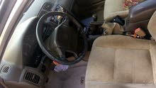 1998 Used Maxima with Manual transmission is available for sale