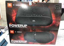 Jbl powerup Bluetooth Speaker - New