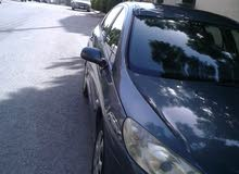 Peugeot 407 car is available for sale, the car is in Used condition