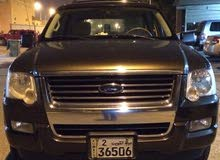 Brown Ford Explorer 2008 for sale