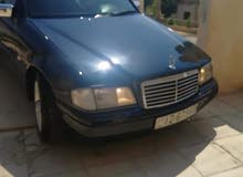 Used Mercedes Benz 1998