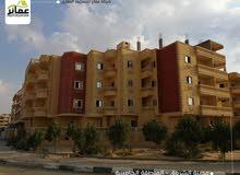 للبيع بمدينة الشروق شقة 160م امامى استلام فورى بالعداد