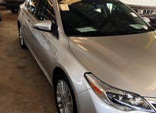 Toyota Avalon for sale, Used and Automatic