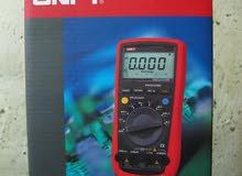 للبيع جهاز-Modern Digital Multimeters UT61
