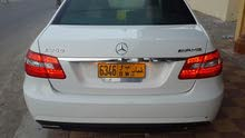 Mercedes Benz E 350 2011 For Sale