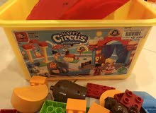 happy circus for kids
