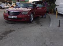 km Chrysler Crossfire 2005 for sale