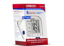 جهاز قياس الضغط ونبضات القلب الاكتروني في المنزل
