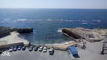 شقة بانوراما البحر باجمل فيو في الإسكندرية كلها
