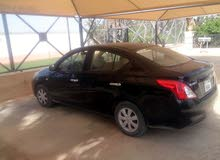 Used condition Nissan Sunny 2012 with  km mileage