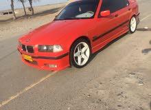 BMW 328 1996 For sale - Orange color