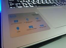 جهاز Dell 2018 فخامة للبيع او للبدل على كمبيوتر مكتبي مواصفات عاليه