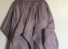 فستان خامه ممتازه (لم يلبس )