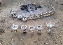 يوجد لدينا قهوجيين + صبابين  في نجران وفي خارج نجران يدمه ثار حبونا بيرعسكر