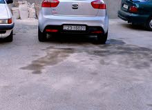 Automatic Silver Kia 2014 for sale