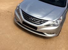 Automatic Hyundai 2012 for sale - New - Tripoli city