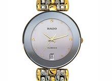 new switch rado. ساعة رادو جديدة