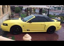 Gasoline Fuel/Power   Ford GT 2004