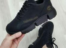 حذاء جلد جديد مقاس 42 نوعية ممتازة