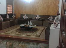 منزل للبيع من دورين في حي السلام مشروع بنينا