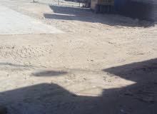 قطعة أرض موقع ممتاز مقلوعه ومدفونه ومحدوله نهر حسن قرب خطوة علي ابن الحسين قريب