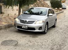 Automatic Toyota 2012 for sale - Used - Amman city