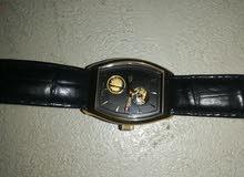 ساعة نسائية ماركة B. H. Mayer