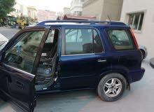 Available for sale! +200,000 km mileage Honda CR-V 2001