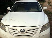 Used condition Toyota Camry 2008 with 0 km mileage