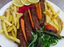 طاقم سوري يبحث عن ممول مطعم