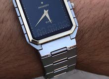 Authentic Movado mens Wristwatch