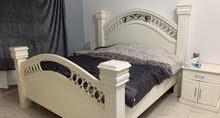 غرفه نوم مستعمله