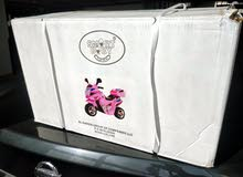 bike for baby still in the box